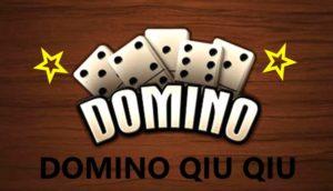 Domino Qiu Qiu Online